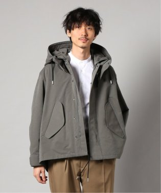 THE RERACS / ザ リラクス SHORT MODS COAT NON LINER