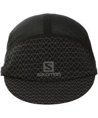 サロモン/AIR LOGO CAP
