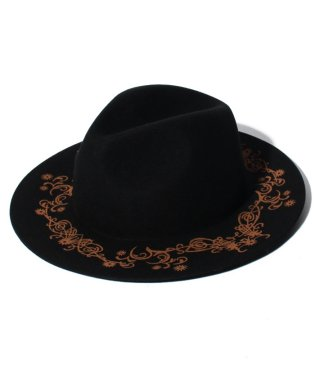 FLOWER MARKING HAT