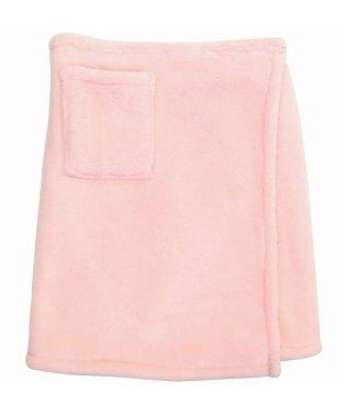 ルボア 巻きスカート ピンク
