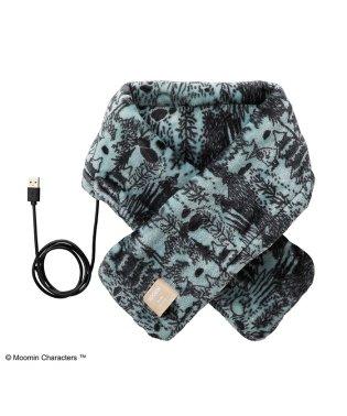USB ネックウォーマー