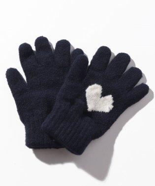 GQ75 E GANT キッズ手袋