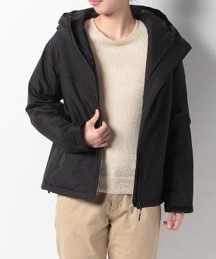 タラスブルバ/レディス/レディース インサレーションフーデッドジャケット