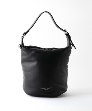 【GIANNI CHIARINI / ジャン二 キアリー二】PIUMA SUPERSOFT BAG:バッグ