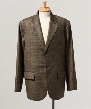 ANOTHER YOUTH strap blazer