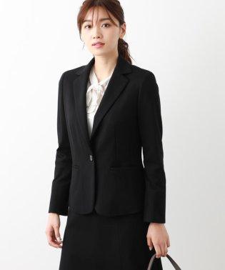 ◆◆【XSサイズ~】【LADY JACKET】メランジポンチ ジャケット