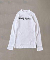 【ニコプチ掲載】ショートネックカラーリブカットソーTシャツ