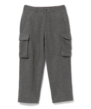 BEAMS / フランネル 6ポケット パンツ