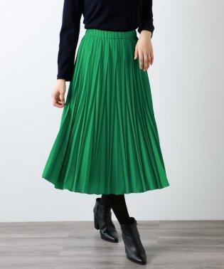 ◆◆*STORY掲載*パウダーストレッチクレープスカート
