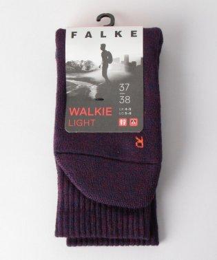 <FALKE>WALKIE LIGHT ソックス