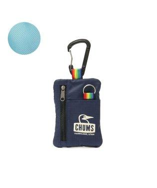 【日本正規品】 CHUMS キーケース チャムス スプリングデール キーコインケース Spring Dale Key Coin Case CH60-2741