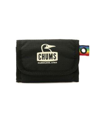 【日本正規品】CHUMS 財布 チャムス Spring Dale Trifold Wallet 三つ折り財布 ミニ財布 CH60-2740
