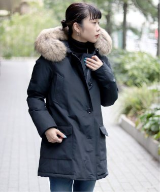 【WOOLRICH/ウールリッチ】 ARCTIC PK DF◆
