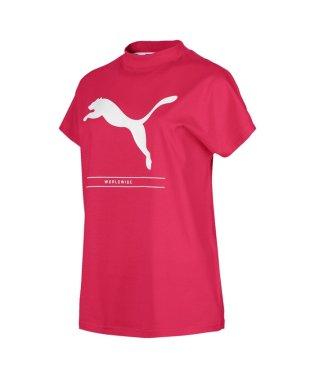 プーマ/レディス/NU-TILITY SS Tシャツ