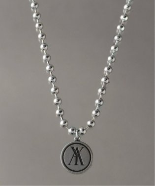ANOTHER YOUTH a pendant necklace