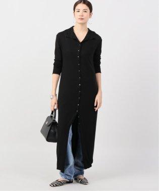 【Yurina Kawaguchi】DOUBLE GAUZE DRESS