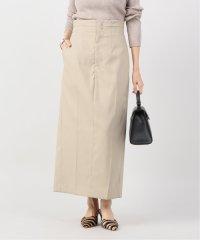 【Yurina Kawaguchi】 BLEND C-PRESS スカート