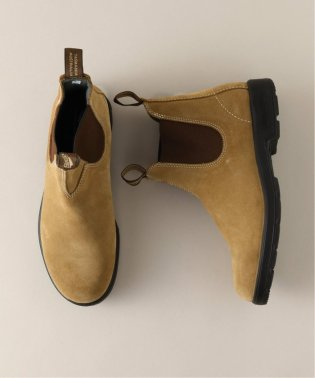 【BLUNDSTONE / ブランドストーン】BS1456 SUEDE