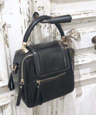 スクエアZIP Bag