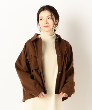 A-CPOショートジャケット
