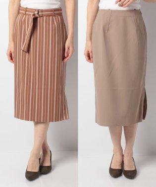 カルゼリバータイトスカート