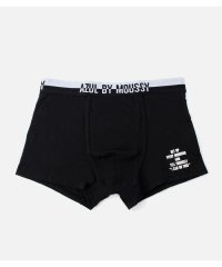LOGO MESSAGE BOXER SHORTS