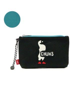 【日本正規品】CHUMS ポーチ チャムス ミディアムポーチスウェット Medium Pouch Sweat 小物入れ マルチケース CH60-2710