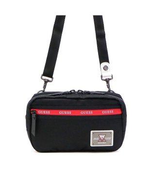 マキャベリック×ゲス ショルダーバッグ MAKAVELIC×GUESS POUCH BAG バッグ ポーチバッグ 3109-10515