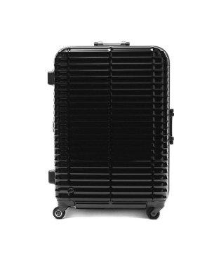 プロテカ スーツケース PROTeCA Stratum LTD 2 ブラックエディション キャリー TSAロック 95L 10泊 ACE 07952