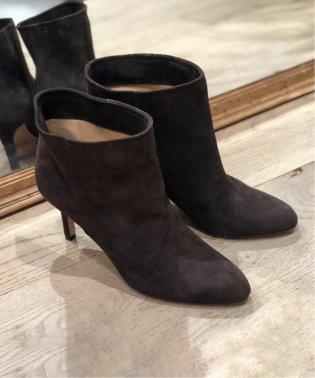 【PELLICO/ペリーコ】 SHORT ブーツ 80
