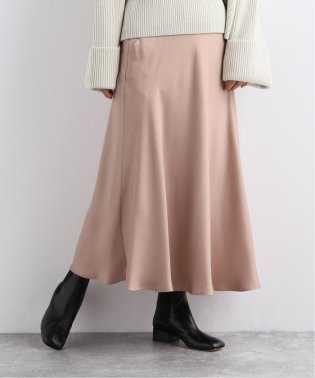 【NEU】ブライトツイル マーメイドスカート