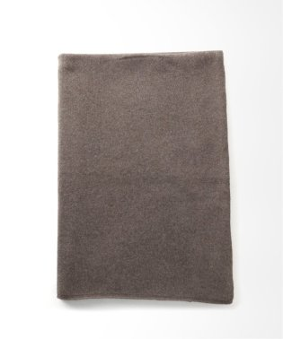 wool knit ストール