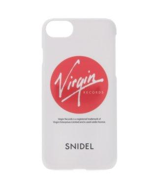 【SNIDEL feat.Virgin RECORDS】モバイルケース