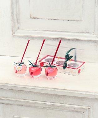 りんご型ディフューザーセット