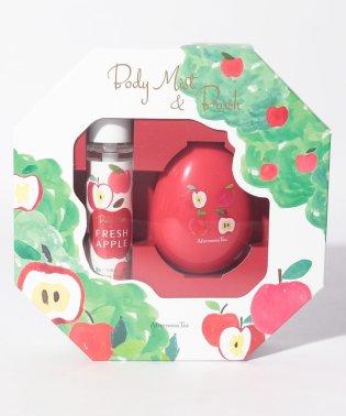 りんごミスト&ブラシセット