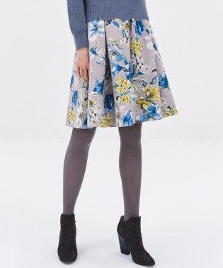 フェデリカフラワー スカート