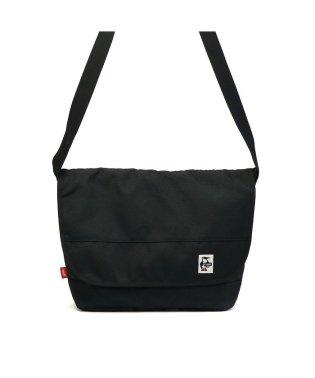 【日本正規品】チャムス ショルダー CHUMS Eco CHUMS Messenger Bag エコチャムスメッセンジャーバッグCH60-2470
