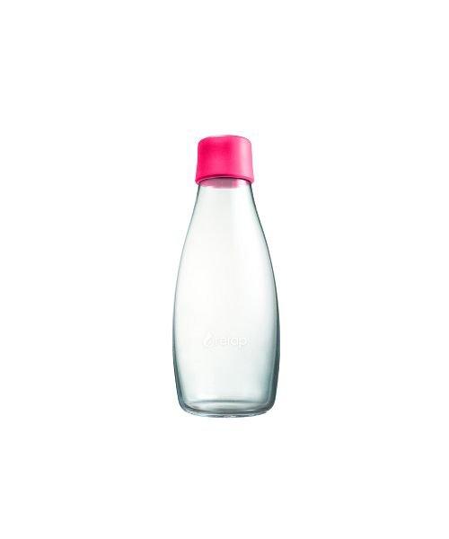 (BACKYARD/バックヤード)retapbottle05 リタップボトル 500ml/ユニセックス ピンク系1