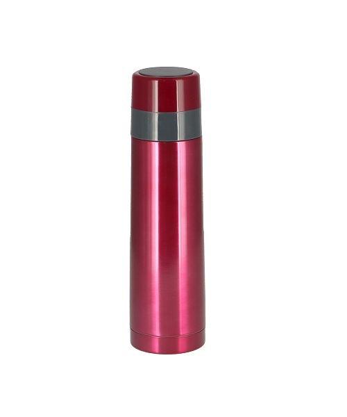 (BACKYARD/バックヤード)真空ステンレス スタイリングボトル 480ml/ユニセックス ピンク