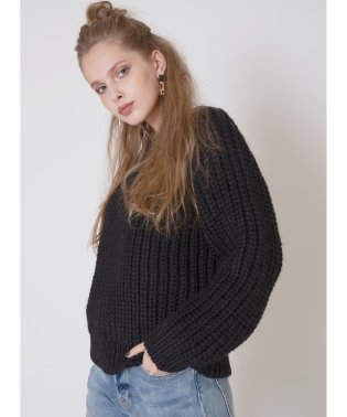 Roving Knit Tops