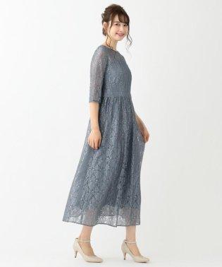 エアリレーシー ドレス