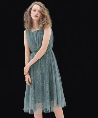 AKチュールレース ドレス