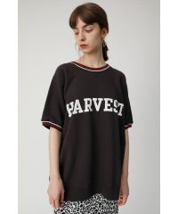 HARVEST HALF SLEEVE プルオーバー
