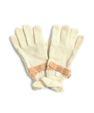 リボン手袋