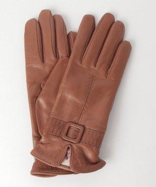 GUANTI ALEX(グアンティ アレックス) ベルテッド グローブ / 手袋