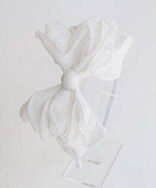 Rora ロゼ カチューシャ(2color)