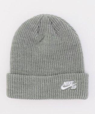 NIKE SB(ナイキエスビー)フィッシャーニット帽