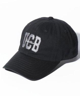 ベネトンロゴカラフルキャップ・帽子