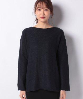 ボックスフィットニット・セーター