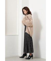 HANDMADE Knit Cardigan